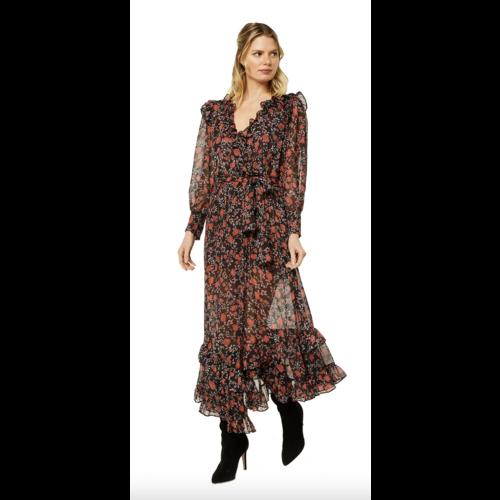 MISA LOS ANGELES MISA GABRIELA DRESS