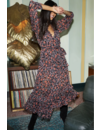 MISA GABRIELA DRESS