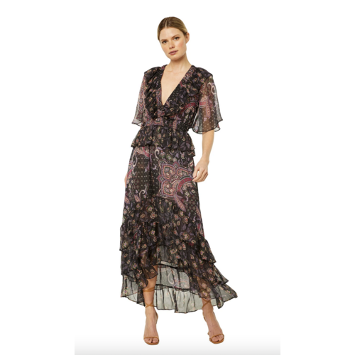 MISA LOS ANGELES MISA MARNI DRESS