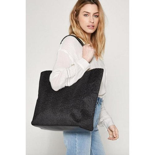 AMUSE SOCIETY AMUSE CARRY ON TOTE