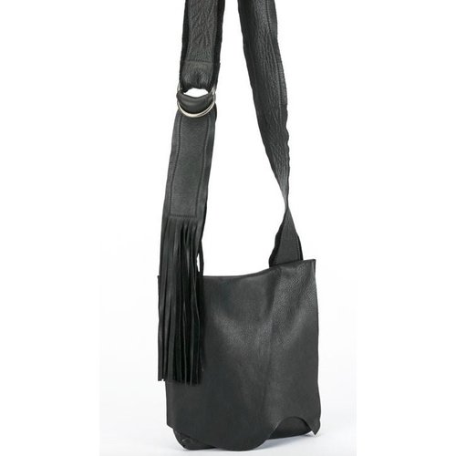 MOLLY G MOLLY G WANDERER BAG BLACK