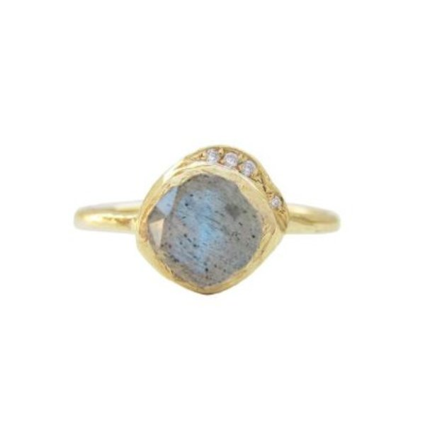 MISA MINI COVE RING