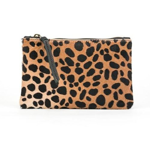 MOLLY G MOLLY G MINI REBEL CLUTCH