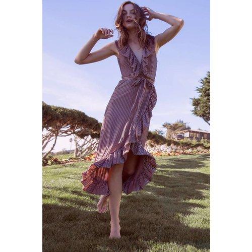MISA LOS ANGELES MISA EVE DRESS
