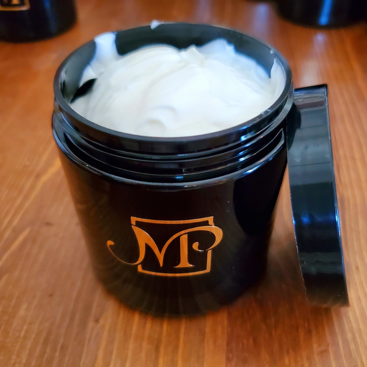 Whipped Scented Luxury Body Cream