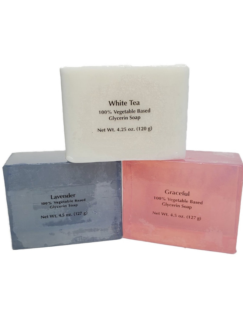 Scented  Soaps