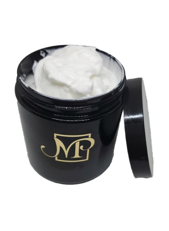 Luxury  Scented Body Souffle