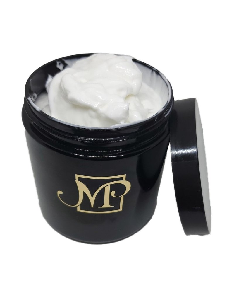 Milena   9 oz Luxury  Scented Body Souffle
