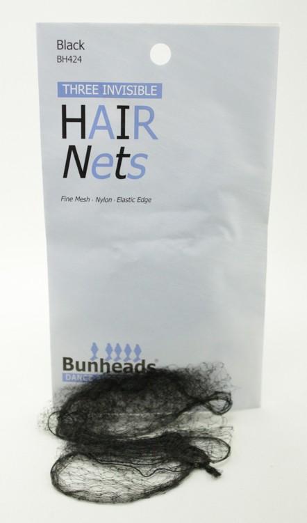 BUNHEADS BUNHEADS HAIR NET