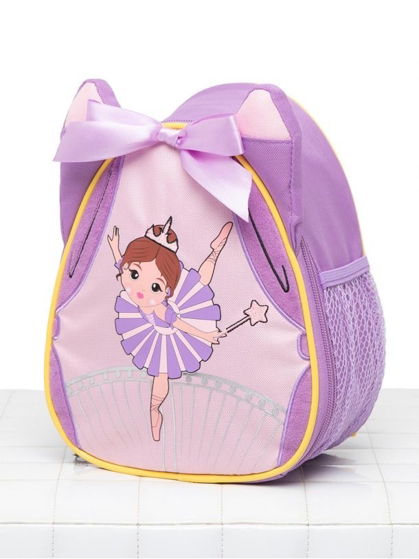 CAPEZIO SUGAR PLUM BACKPACK by Capezio