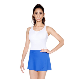 SO DANCA SO DANCA - Alberta Ballet Wrap Skirt
