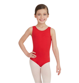 CAPEZIO Capezio - Child Tank Leotard