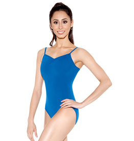 SO DANCA So Danca - Adults Camisole w/pinch