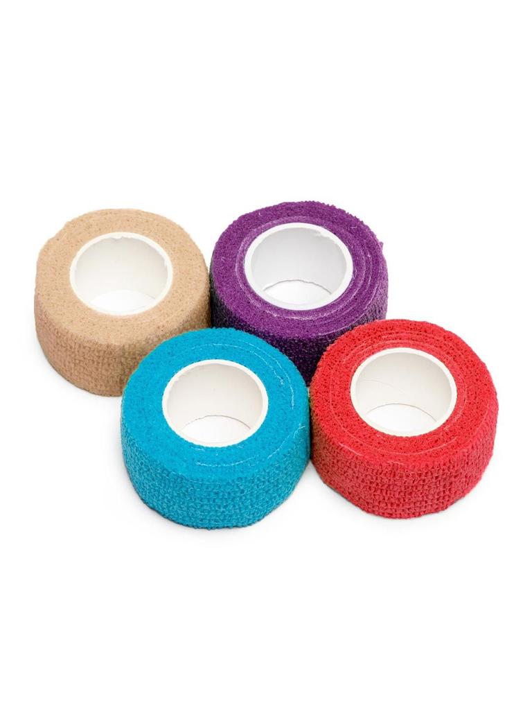 CAPEZIO Adhesive Toe Wrap