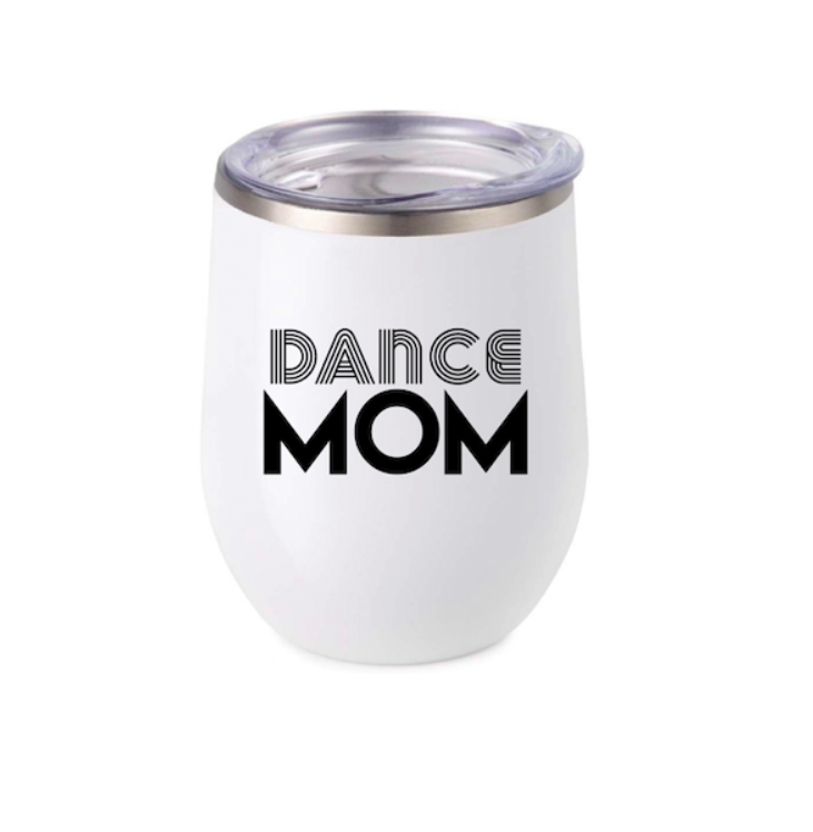 "BALLOWEAR ""DANCE MOM"" MUG"