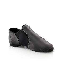 CAPEZIO LADIES E-SERIES JAZZ SHOE