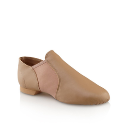 CAPEZIO GIRLS E-SERIES JAZZ SHOE