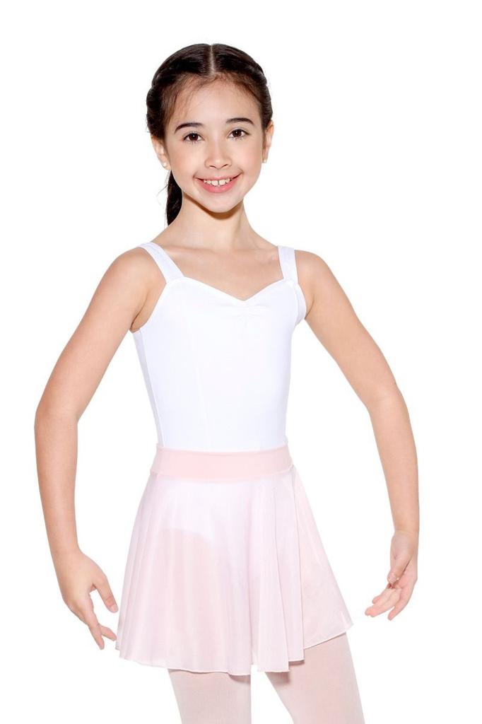 SO DANCA SO DANCA - Childs Jersey Pull On Circle Skirt