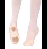 CAPEZIO Kids Hanami Stretch Canvas Ballet Slipper by Capezio