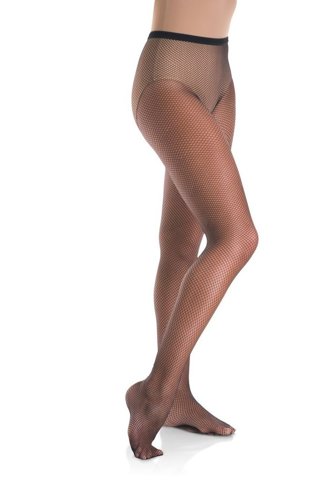 MONDOR MONDOR - LADIES FISHNET