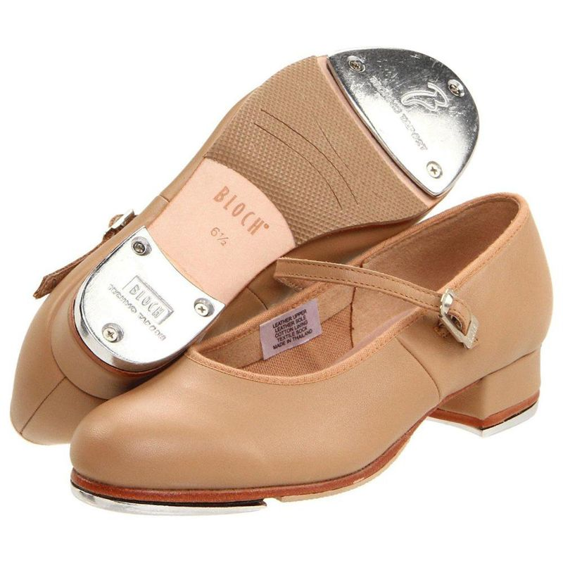 BLOCH GIRLS TAP ON by BLoch