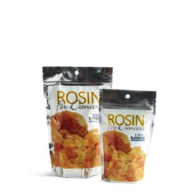 BUNHEADS BUNHEADS - ROCK ROSIN 4oz Bag