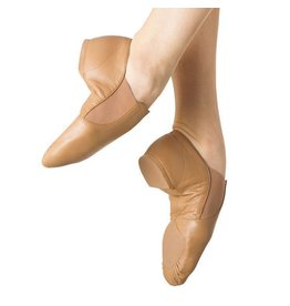 BLOCH TODDLERS ELASTA BOOTIE by Bloch