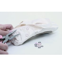 No-Sews 12ct Bag - PINK