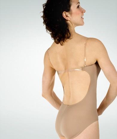 BODYWRAPPERS Detachable Back Strap