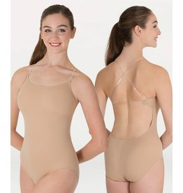 BODYWRAPPERS B/WRAP GIRLS NUDE B-SUIT