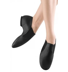 BLOCH MENS ELASTA BOOTIE by Bloch
