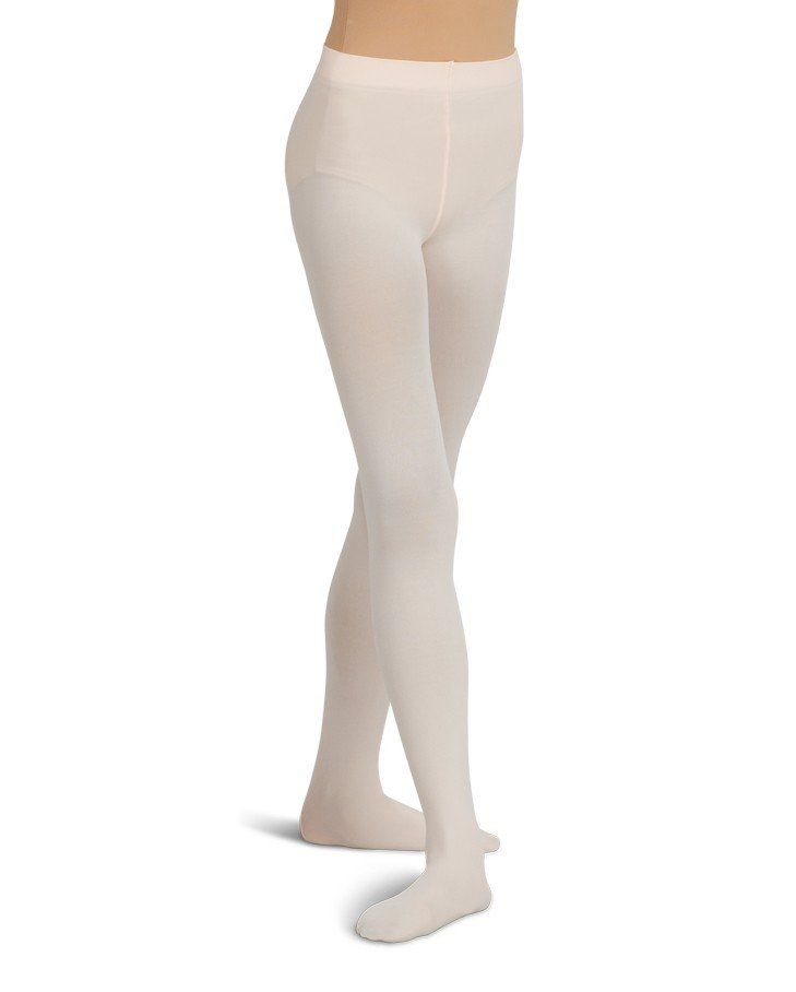 CAPEZIO CAPEZIO - CHILD FOOTED TIGHTS
