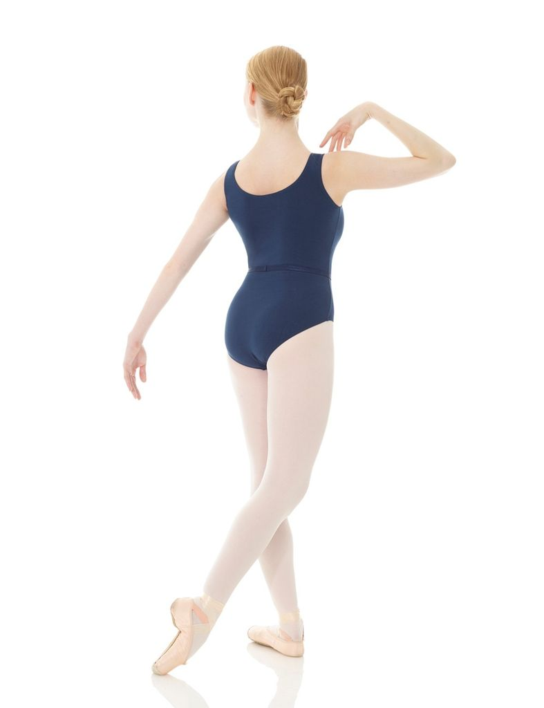 6f5f32c72dc94 GIRLS/LADIES PINCH FRONT BODYSUIT by Mondor - All 4 Dance
