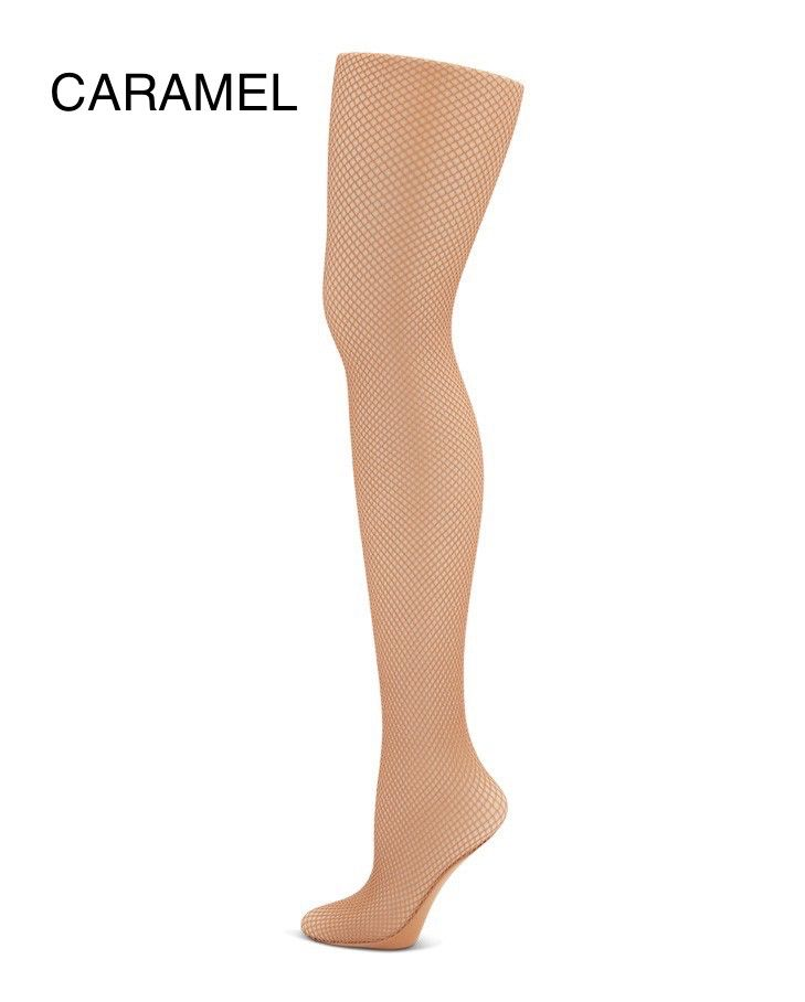 57158c1793be1 PROFESSIONAL FISHNET TIGHTS by Capezio - All 4 Dance