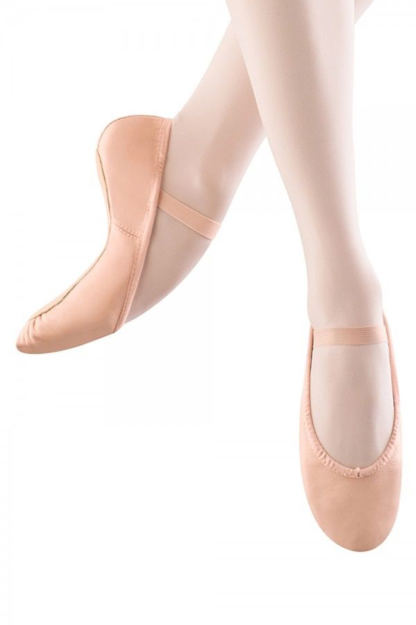 BLOCH LADIES FULL SOLE by Bloch
