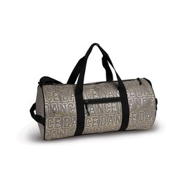 DANSHUZ MY BIG DANCE DUFFEL