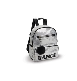 DANSHUZ SEQUIN BACKPACK