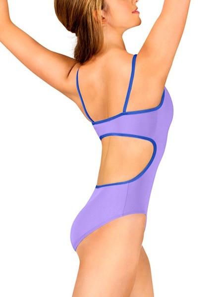 MARIIA ANASTASIA - Camisole Bodysuit