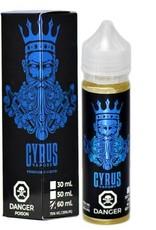 Cyrus Vapours Cyrus BLUE DIAMOND