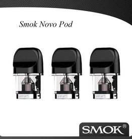 Smok Smok NOVO Pods 1.2ohm (single)