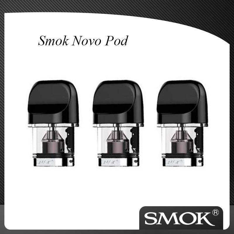 Smok Smok NOVO Pods 1.2ohm (single)