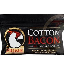 Wick n Vape Wick n Vape Cotton Bacon PRIME