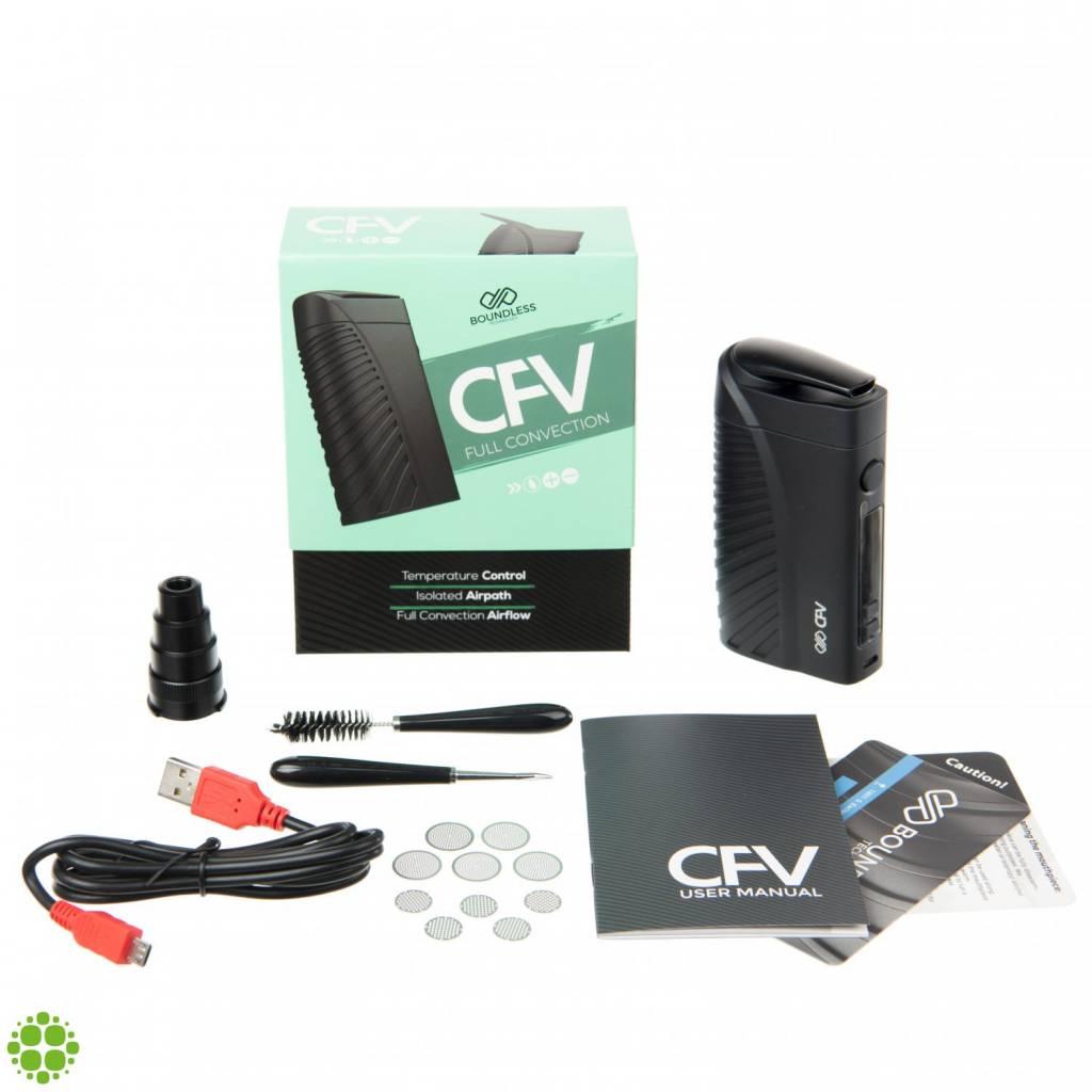 Boundless Boundless CFV Kit