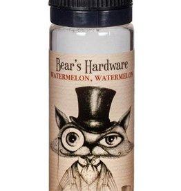 The Juice Punk Bear's Hardware