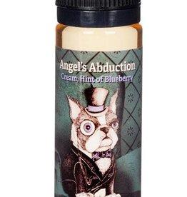 The Juice Punk Angel's Abduction