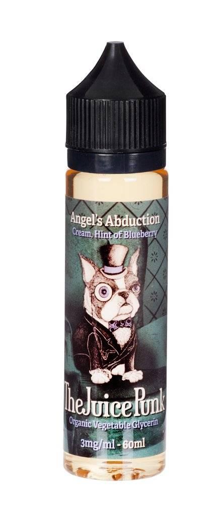 The Juice Punk Angel's Abduction *DNO*