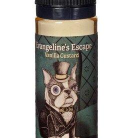 The Juice Punk Evangeline's Escape