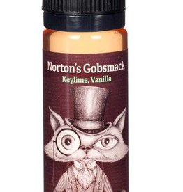 The Juice Punk Norton's Gobsmack *DNO*