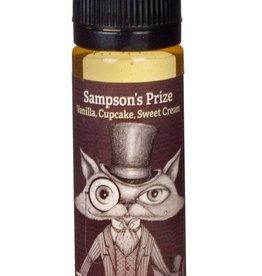 The Juice Punk Sampson's Prize
