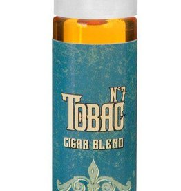The Juice Punk Tobac No7 Cigar Blend